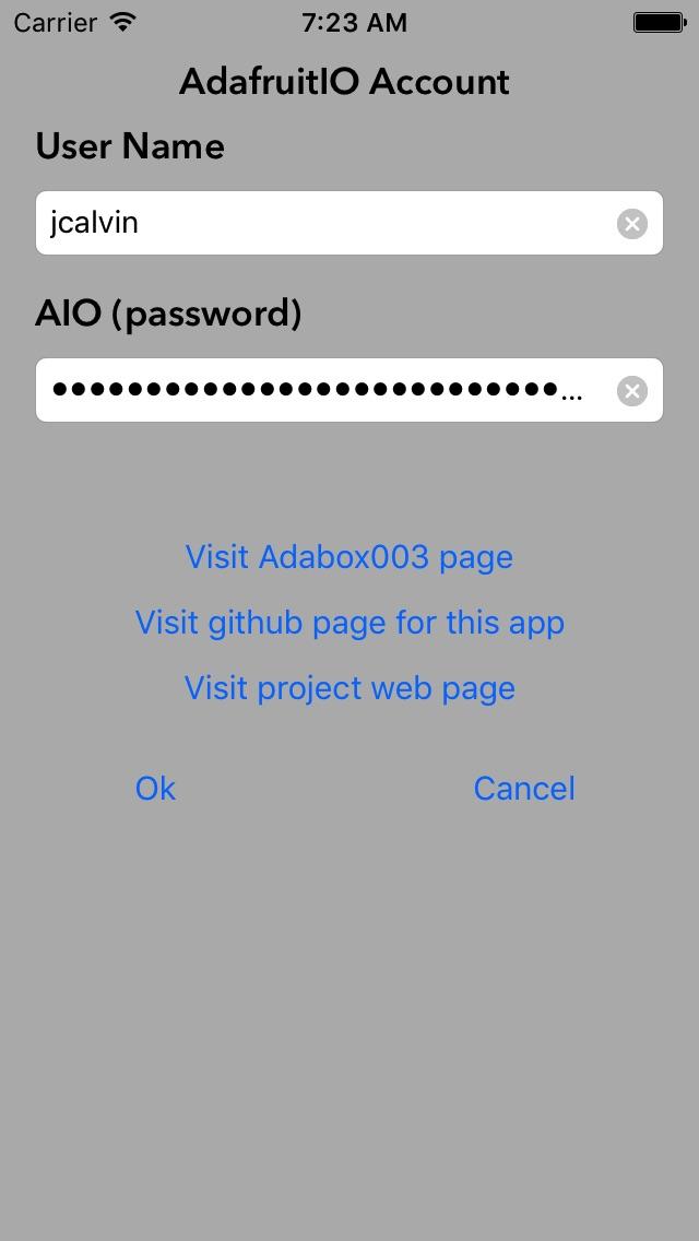 Software - iOS